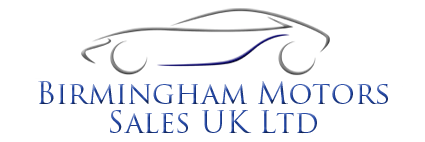 Birmingham Motors Sales UK Limited Logo