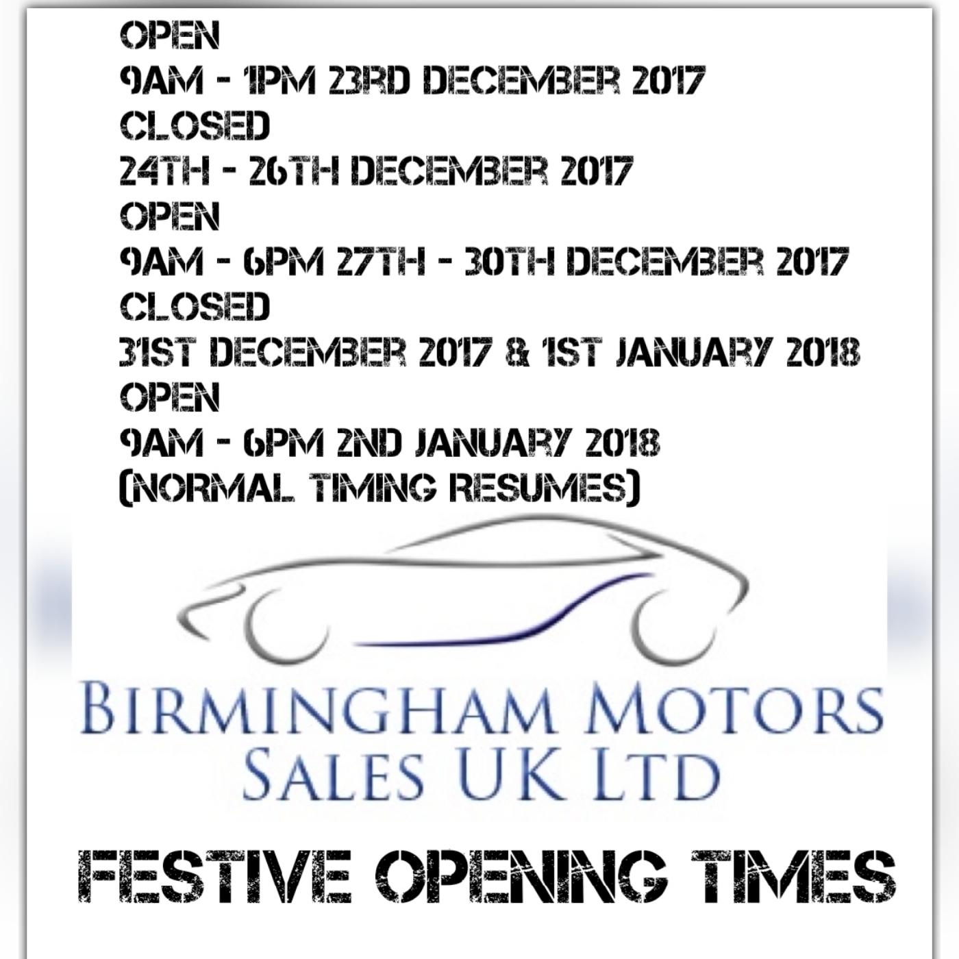Part Exchange Cars For Sale Birmingham